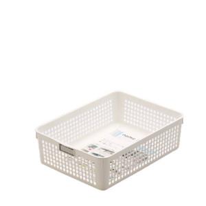 Cesta Plástica Mod. Name Basket A4-INO-4586-INOMATA