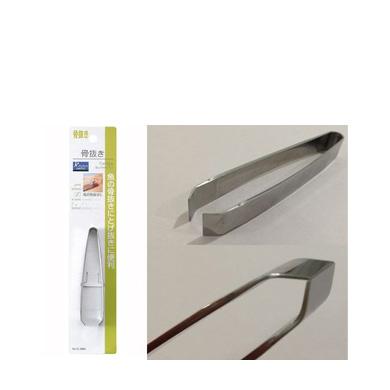 Pinça Grande para Tirar Espinha de Peixe-PL-C-4583-PEARL LIFE