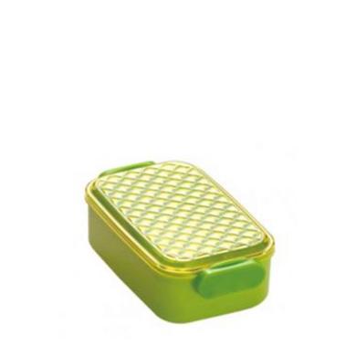 Pote Plastico com Trava Lateral - 380ml--YAMADA