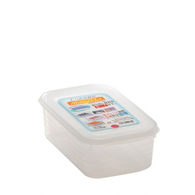 Pote Plástico Mod. Million Pack - 1.6 L--YAMADA