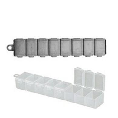 Porta Objeto com 8 Divisórias MEI-HC8 MEICHO