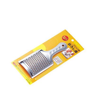 Ralador de Aço Inox Grande-0321-364E-20 x 8.5cm-ECHO