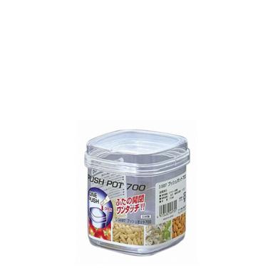 Pote Plástico 700ml-D-5697-SANADA
