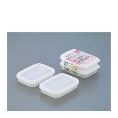 D-5844 160/10 Pote Plástico 2un. 2 X 260ml Sanada-D-5844-SANADA
