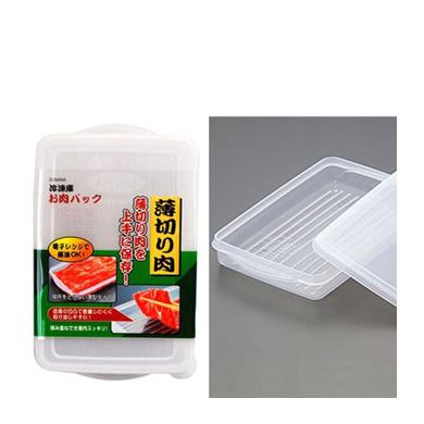 Pote Plástico 600ml-D-5668-SANADA