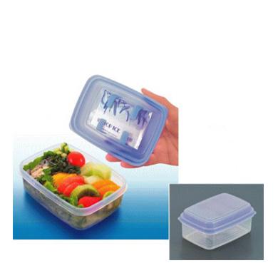 Pote Plástico Com Gel-D-5653-SANADA