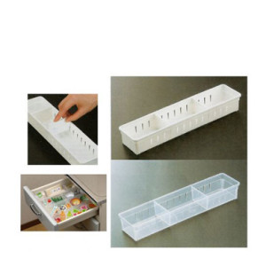 Organizador Plástico 72-INO-0072-INOMATA