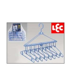 Varal com 8 Cabides LEC-W-101 LEC