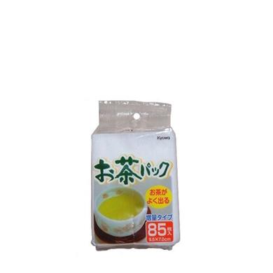 Filtro Para Chá com 85 Un.-KYOWA-4969757114476