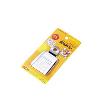 Ralador de Aço Inox Pequeno-0321-365E-ECHO