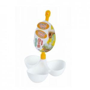 Suporte Plastico para Ovo Cozido-ECHO-0458-204E